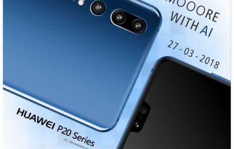 Huawei P20 Pro beccato su GeekBench con Android Oreo 8.1