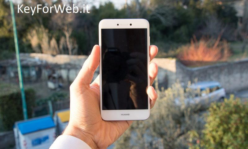Novità ufficiali per Huawei P8 Lite 2017 sull'aggiornamento Oreo: le tre cose da sapere