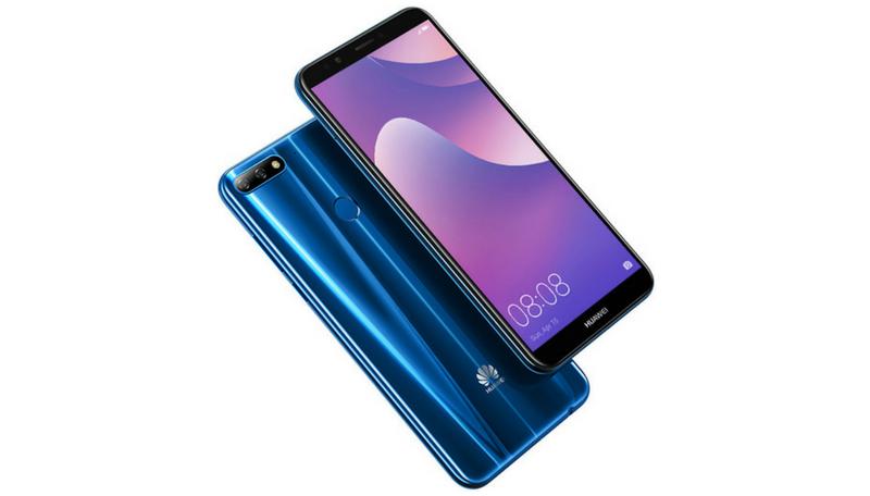 """Huawei Y7 Prime 2018: ufficiale il nuovo smartphone con display da 6"""" e Android Oreo"""