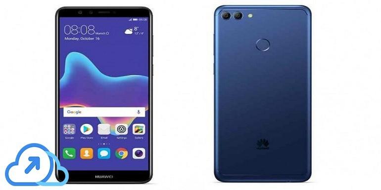 Huawei Y9 ufficiale: display 18:9 e quad-camera su fascia media