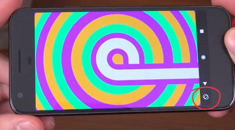 Su Android P ci sarà una gestione della rotazione automatica migliorata