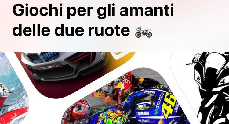 Riapre la MotoGP e App Store vi consiglia qualche gioco interessante