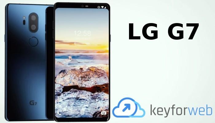 LG G7 cancellato? Assolutamente no, è più vicino di quanto possiate immaginare