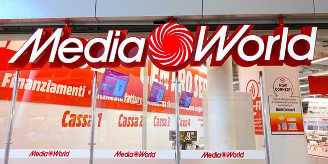 Volantino MediaWorld, ancora Tasso Zero e Google Home Mini in regalo