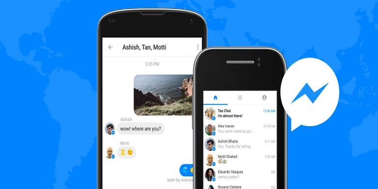 Messenger Lite su Android introduce le video chat