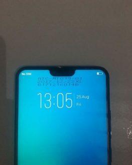 Anche Vivo V9 sceglie il Notch di iPhone X