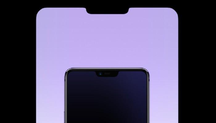 Oppo R15 conferma il design di OnePlus 6, si definitivo al Notch