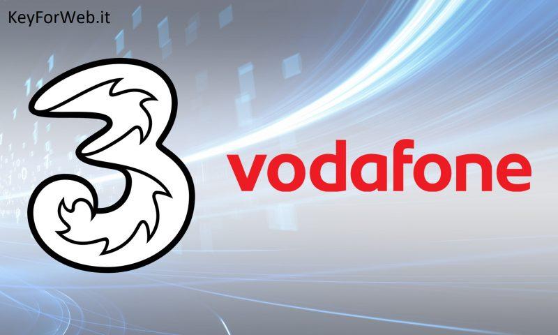 Passa a Vodafone con tre gentili omaggi dall'11 marzo