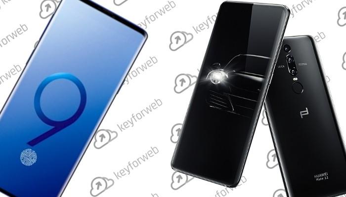 Samsung Galaxy Note 9 è pericoloso, Huawei Mate 11 devastante