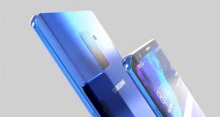Samsung Galaxy S10: batteria più grande e performance straordinarie