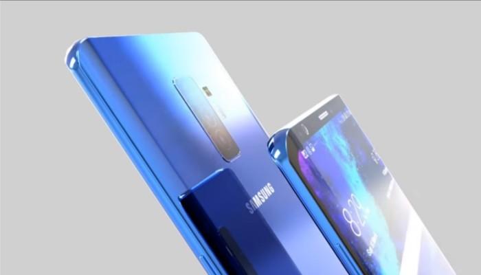 Samsung Galaxy S10 monterà un processore Exynos 9820 con GPU Mali-G76