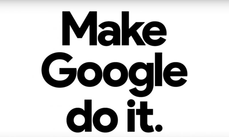 """Google pubblicizza """"Assistant"""" con l'aiuto delle celebrità"""
