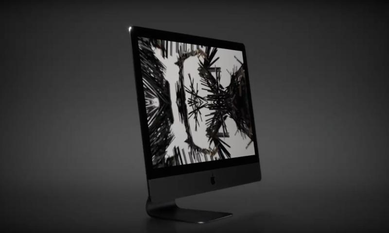 iMac Pro, Apple continua con i dietro le quinte
