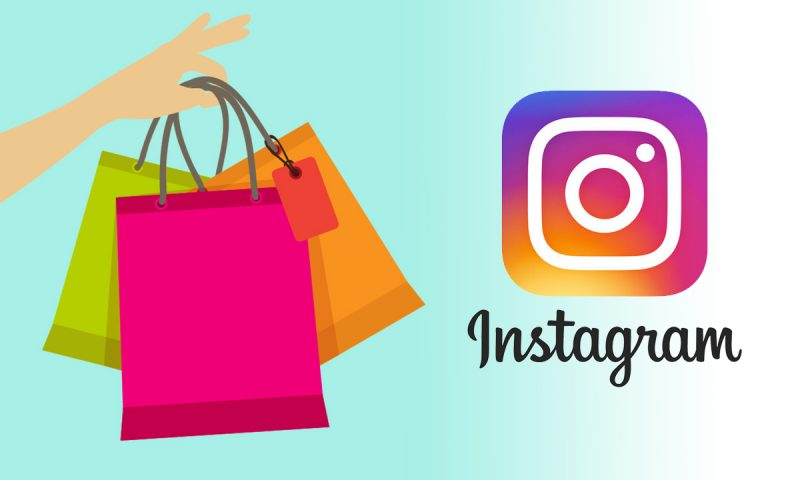 Instagram: anche in Italia arriva lo Shopping