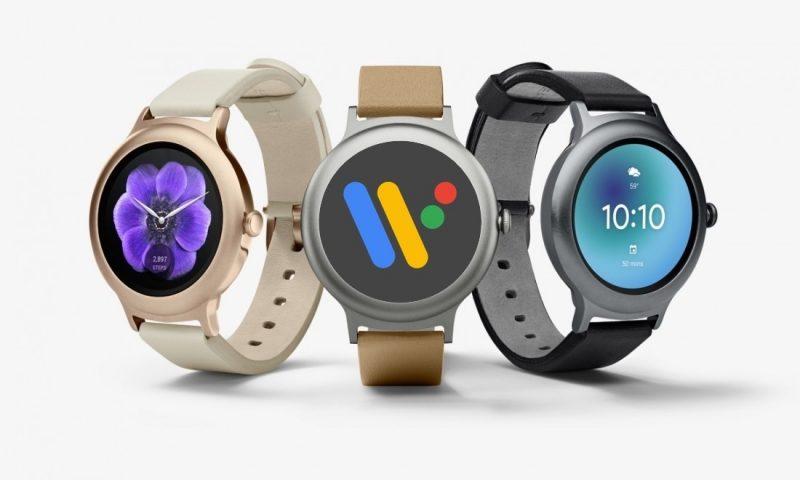 Wear OS: ecco la lista degli smartwatch che saranno aggiornati