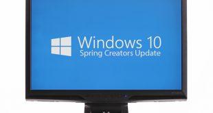 Windows 10, si attende ancora il rilascio di Spring Creators Update