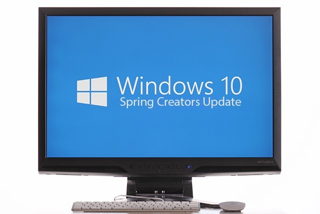 Scaricare Windows 10 Spring Creators Update RTM Build 17133.1 ISO in italiano