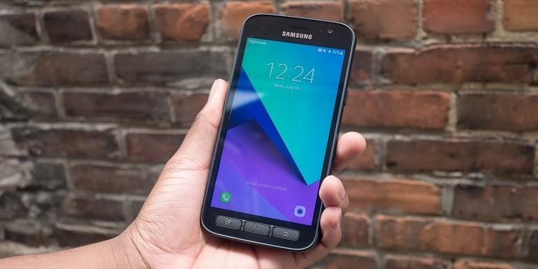 Samsung Xcover 5 trapela in rete con una foto reale