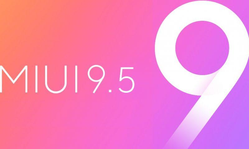 Xiaomi pronta a portare la MIUI 9.5 su 30 dispositivi