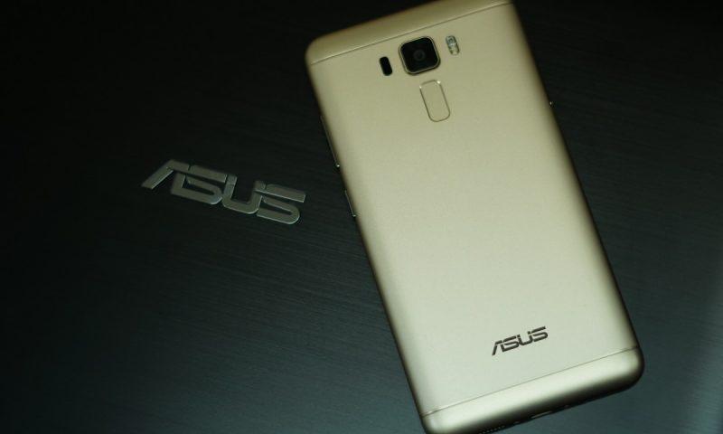 Diversi ASUS Zenfone 3 si preparano ad Android Oreo