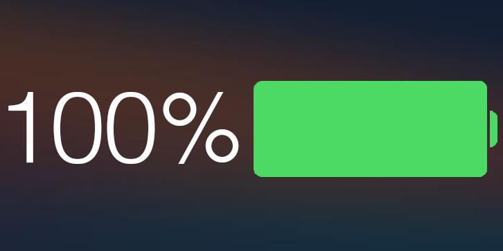 Ecco come verificare lo stato della batteria su iOS 11.3
