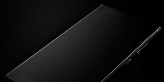 BlackBerry Ghost e Ghost Pro in arrivo: saranno realizzati da Optiemus
