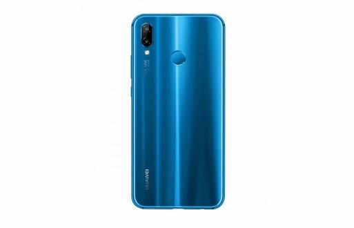 Huawei P20 Lite sfila in passerella per voi in nuove foto