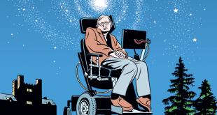 A 76 anni ci lascia Stephen Hawking: buon viaggio tra le stelle