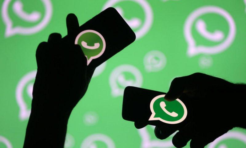 WhatsApp inizia a testare le videochat di gruppo