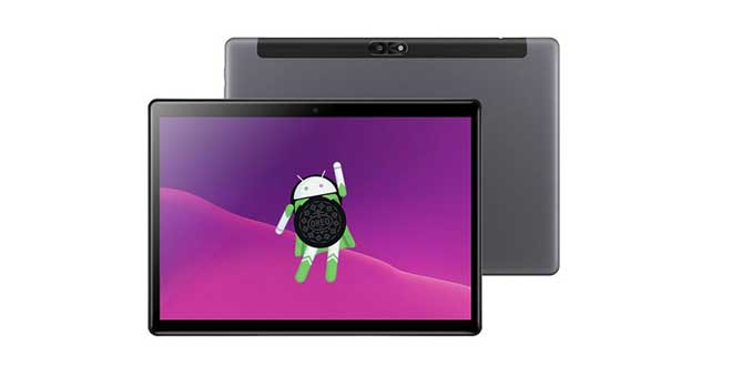 Chuwi Hi9 Air ufficiale: nuovo tablet Android economico