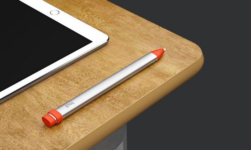 Da logitech arriva l'alternativa alla Apple Pencil