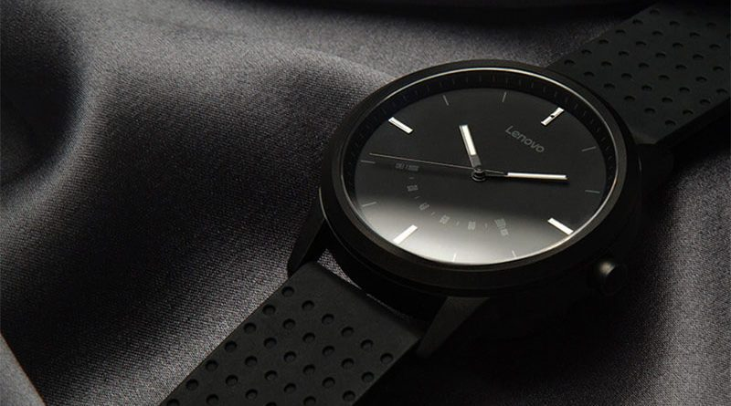 Lenovo Watch 9: nuovo Smartwatch ibrido a 18 euro