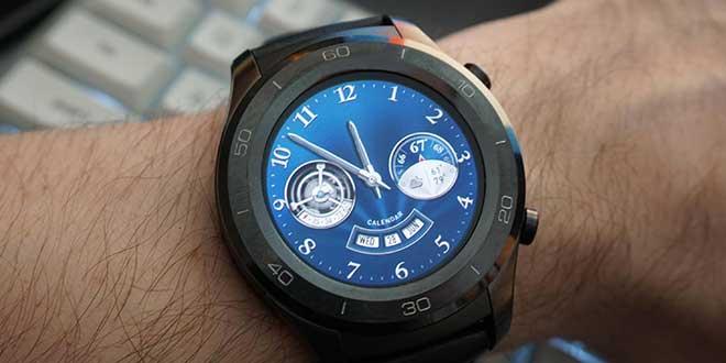 Huawei Watch 2 2018 in arrivo: design pressoché identico