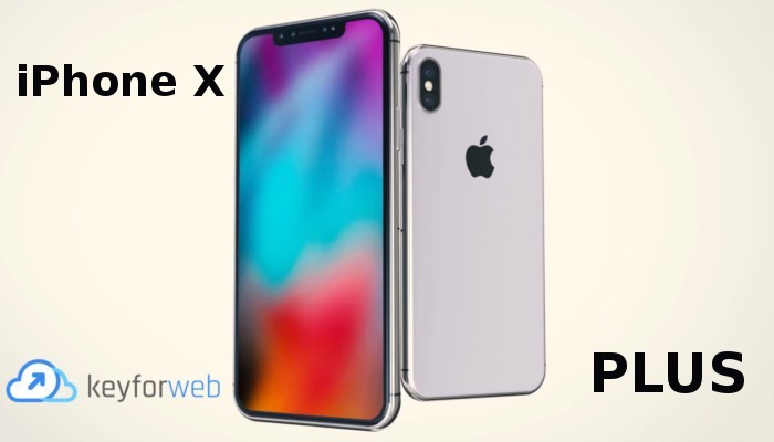 iPhone X Plus, la nuova punta di diamante dal prezzo record