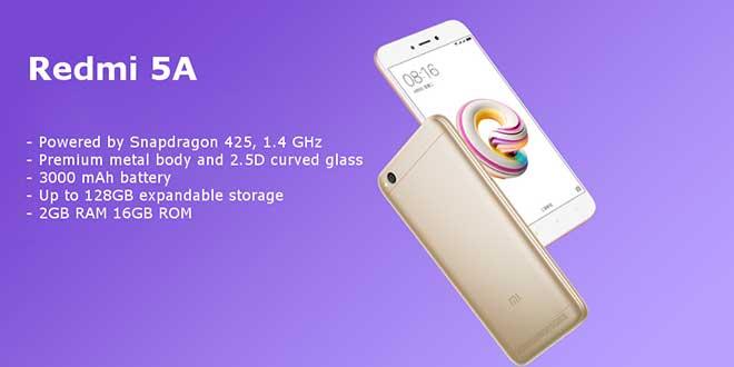 Xiaomi al lavoro su uno smartphone Android Go?