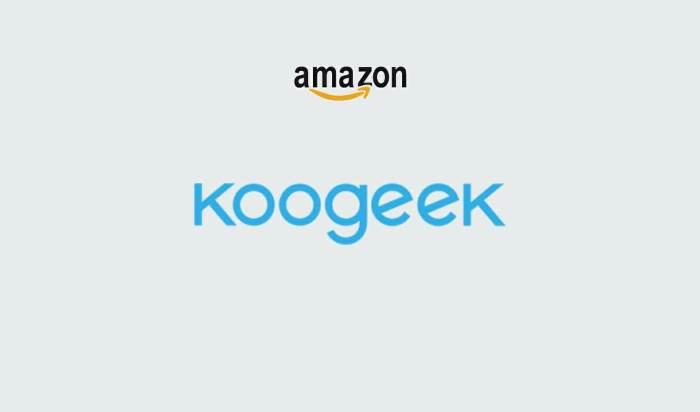 Koogeek lancia le promozioni di marzo con sconti fino al 30%