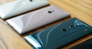 Sony Xperia XZ2 pronto a ricevere Android P Beta 2
