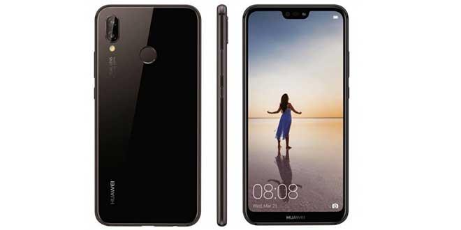 Huawei P20 Lite si mostra in un video anteprima