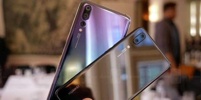 Huawei P20 Pro, P20 e P20 in offerta da 2 euro al mese con Wind
