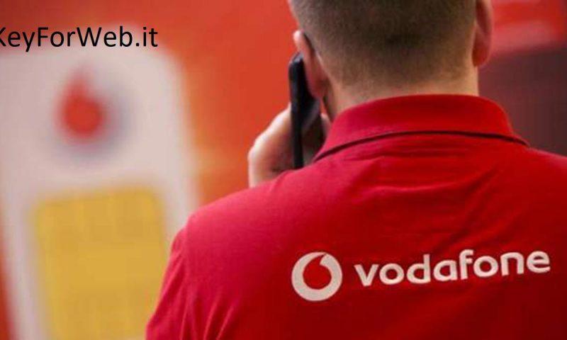 Attesissimo sblocco portabilità per la miglior passa a Vodafone di marzo, ora è ufficiale