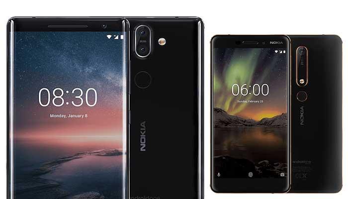 I nuovi smartphone Nokia parte integrante di Android Enterprise Reccomended