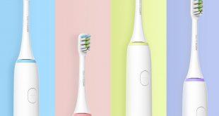 Xiaomi SOOCAS X1 YE: nuovo spazzolino elettrico di Xiaomi