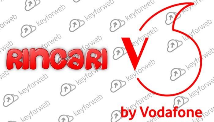Cattive sorprese di Pasqua Vodafone: svelati i rincari in arrivo da giugno 2018