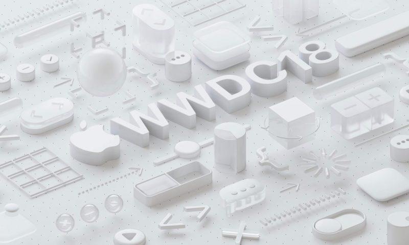 """WWDC 2018, le """"borse di studio"""" arriveranno presto"""