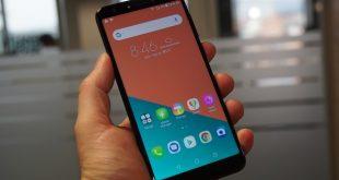 Asus Zenfone 5 lite disponibile dal 29 marzo in Italia a 299 euro