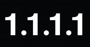 Arriva il DNS 1.1.1.1 velocissimo per i giochi e non solo: cos'è e come utilizzarlo