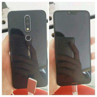 Nokia X sorride alla fotocamera: sempre più certo il notch