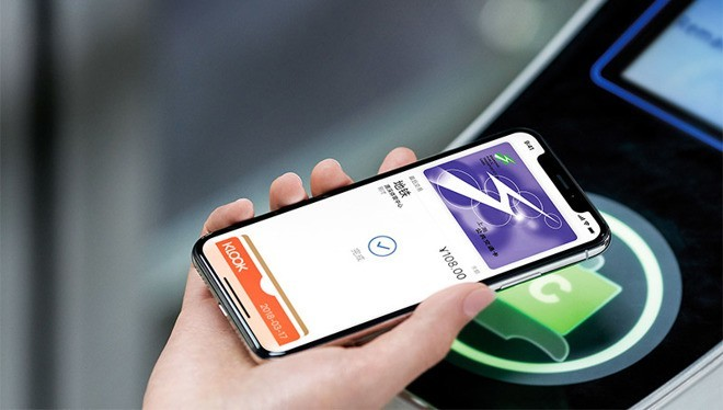 "Con Apple Pay potremo presto utilizzare anche le ""transit card"""