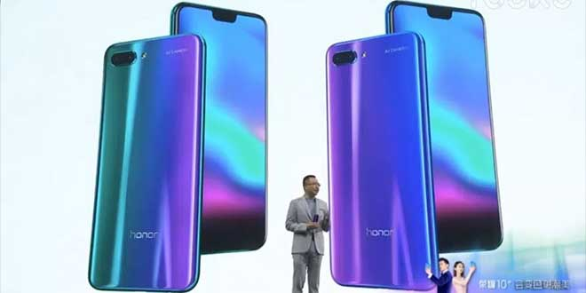 Dopo HTC anche Honor promette uno smartphone 5G