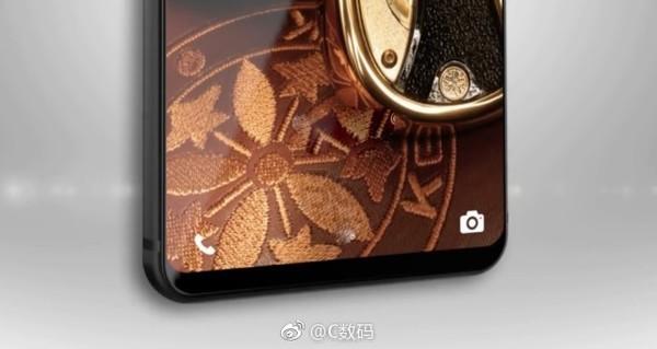 OnePlus 6, le varianti colore in nuovi render